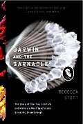 Darwin and the Barnacle at Powell's