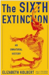Book Sixth Extinction