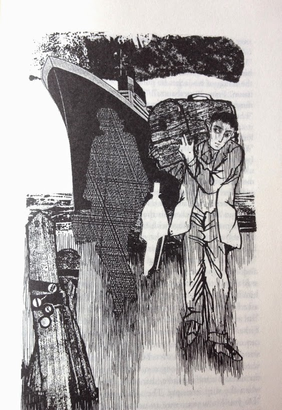 kafkas the castle essay In the castle, one of kafka's last works and also unfinished, the setting is a village dominated by a castle time seems to have stopped in this wintry landscape, and nearly all the scenes occur in the dark k arrives at the village claiming to be.
