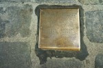 Vienna Bronze Plaque2