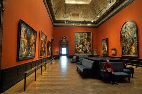 Vienna,  Kunsthistorisches Gallery