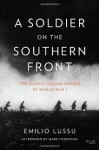 Books Soldier Southern Front