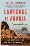 Books Lawrence In Arabia