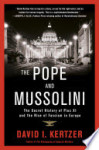 Books Pope and Mussolini