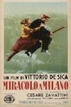 Movies Miracolo Poster