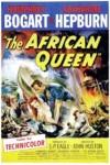 Movies African Queen Poster