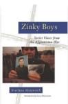 Books Zinky Boys