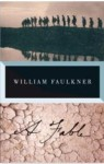 Books A Fable Faulkner