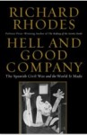 Books Hell and Good Company Cover