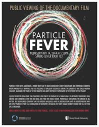 Movie Particle Fever