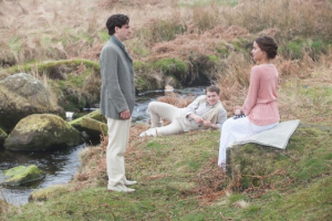 Movies Testament of Youth Bucolic